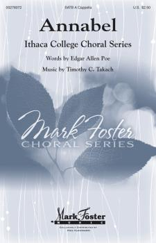 Annabel: Ithaca College Choral Series (HL-00278072)
