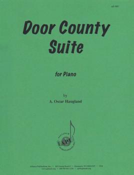 Door County Suite for Piano (HL-08773500)