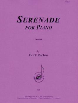 Serenade for Piano (HL-08773992)