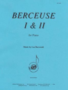 Berceuse I & II for Piano Solo (HL-08773994)