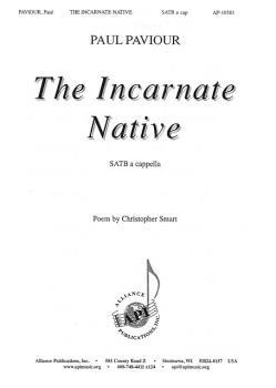 The Incarnate Native (HL-08774064)