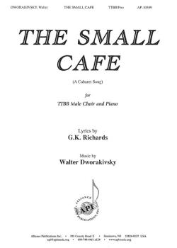 The Small Cafe (HL-08774068)