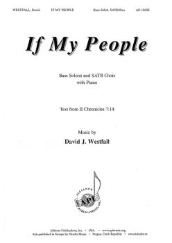 If My People (HL-08774110)