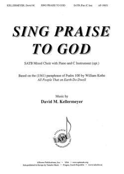 Sing Praise to God (HL-08774115)