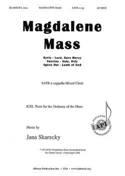 Magdalene Mass (HL-08774121)