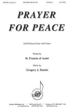 Prayer for Peace (HL-08774141)