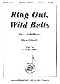 Ring Out, Wild Bells (HL-08774154)