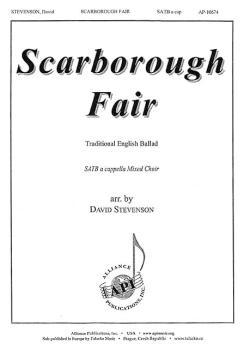 Scarborough Fair (HL-08774155)