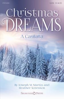 Christmas Dreams (A Cantata) (HL-35032261)