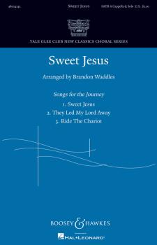 Sweet Jesus: Yale Glee Club New Classics Choral Series (HL-48024242)