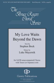 My Love Waits Beyond the Dawn (HL-00275017)