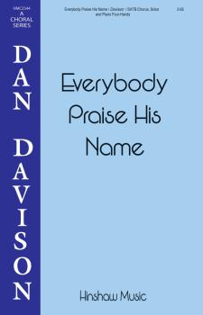 Everybody Praise His Name (HL-00275052)