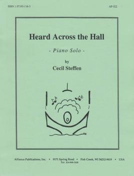 Heard Across the Hall (HL-08770511)