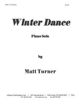 Winter Dance (HL-08770525)