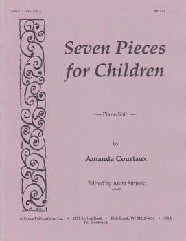 Seven Pieces for Children (HL-08770512)