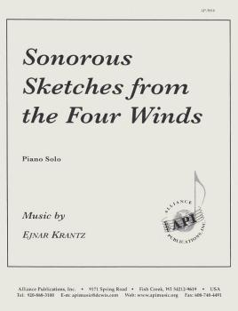 Sonorous Sketches from the Four Winds (HL-08773509)