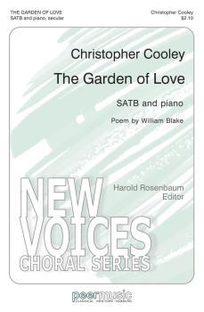 The Garden of Love (HL-00277300)