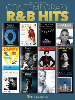 Contemporary R&B Hits (HL-00276001)