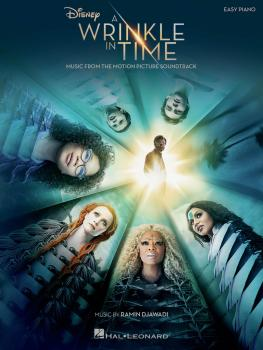 A Wrinkle in Time: Music from the Motion Picture Soundtrack (HL-00277257)
