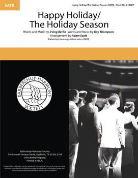 Happy Holiday/The Holiday Season (HL-00283281)