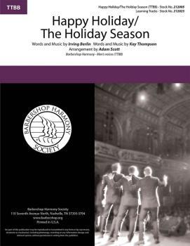 Happy Holiday/The Holiday Season (HL-00283283)