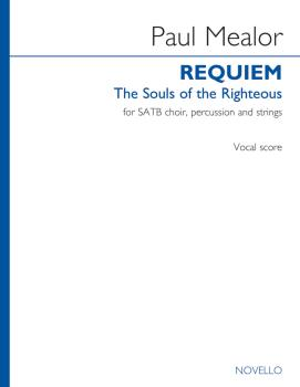 Requiem: The Souls of the Righteous SATB and Piano (HL-00283098)