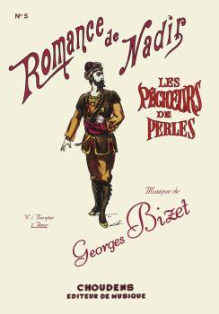 Romance De Nadir: Les Pecheurs De Perles (HL-48180000)