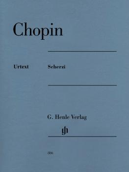 Scherzi (Piano) (HL-51480886)