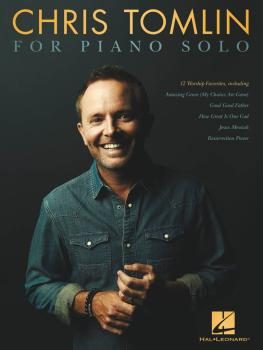 Chris Tomlin for Piano Solo (HL-00269308)