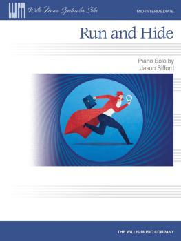 Run and Hide: Mid-Intermediate Level (HL-00283692)