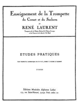 Etudes Pratiques - Volume 2 (Trumpet Solo) (HL-48180213)