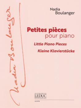 Little Piano Pieces (HL-00282995)