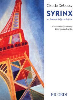 Syrinx (Flute Solo) (HL-50601407)