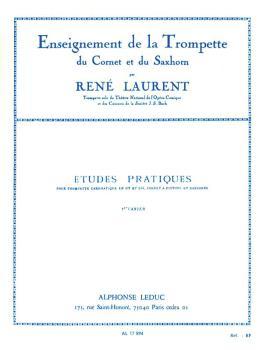 Etudes Pratiques - Volume 1 (for Trumpet) (HL-48180481)