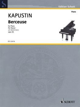 Berceuse Op. 65 (Piano) (HL-49045982)