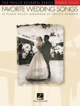 Favorite Wedding Songs (HL-00311881)