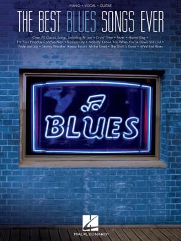 The Best Blues Songs Ever (HL-00312874)