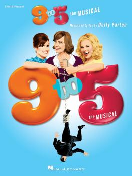 9 to 5 - The Musical (HL-00313498)