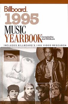1995 Music Yearbook (Softcover) (HL-00330233)