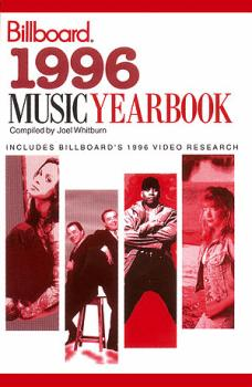 1996 Music Yearbook (HL-00330268)