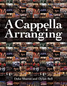 A Cappella Arranging (HL-00333442)
