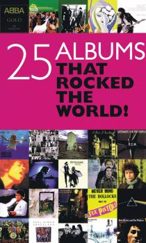25 Albums That Rocked the World (HL-00335977)