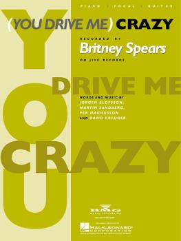 (You Drive Me) Crazy (HL-00352077)