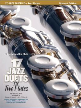 17 Duets for Two Flutes (HL-00400117)