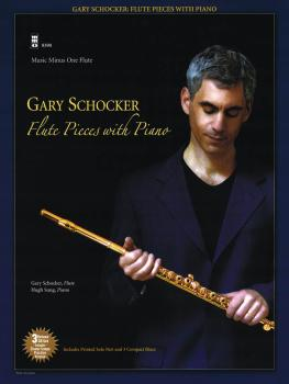 Gary Schocker - Flute Pieces with Piano (HL-00400699)
