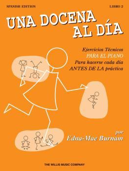A Dozen a Day Book 2 - Spanish Edition (HL-00404077)