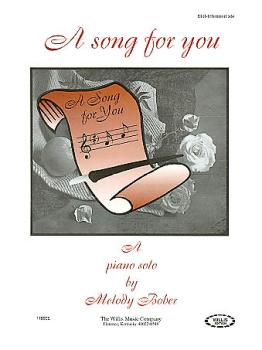 A Song for You: Mid-Intermediate Level (HL-00406049)