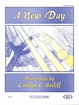 A New Day (Mid-Elementary Level) (HL-00406436)