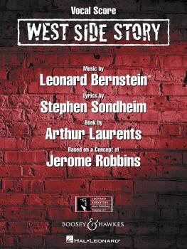 West Side Story (HL-00450050)