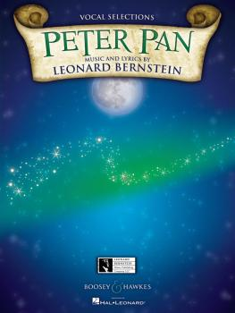 Peter Pan (First Edition) (HL-00450151)